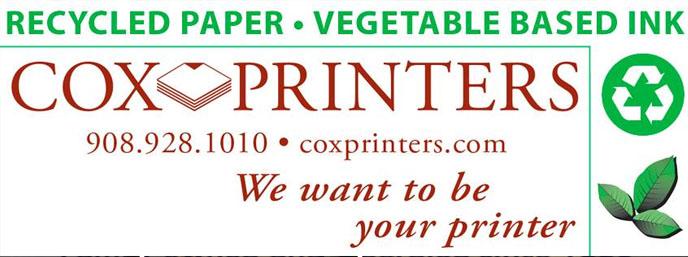 Cox Printers www.coxprinters.com